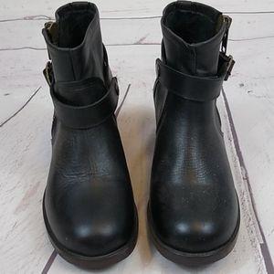 Gabriella Rocha Boots. NWOT